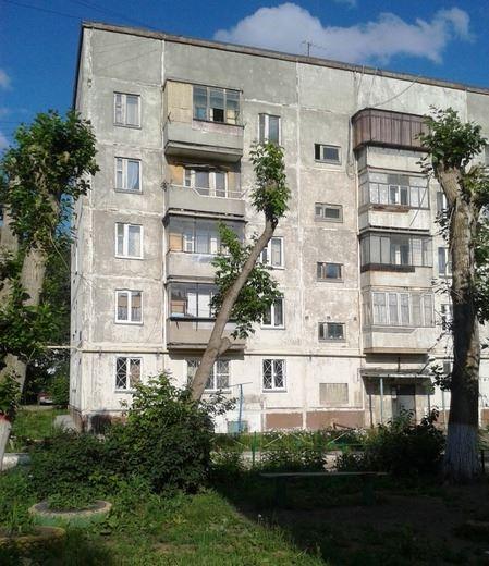 Серия 135, Челябинск (отр.адм.) Подскажите пожалуйста серию 5-этажки