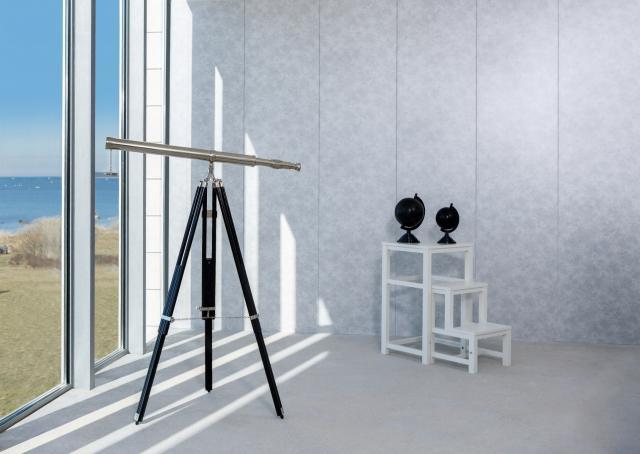 Декоративные панели ISOTEX для стен и потолков