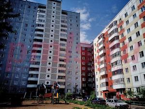 Дома 97 серии, Пермь (отр.адм.) Помогите определить серию дома 80-х г.п.