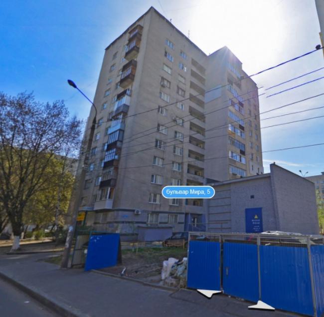 Помогите определить серию домов, Нижний Новгород