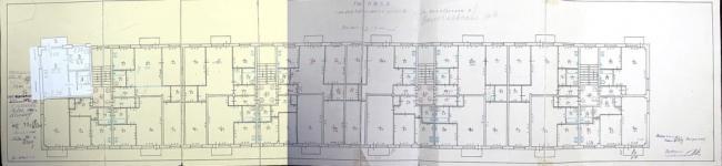 Помогите опеределить серию дома по планировке