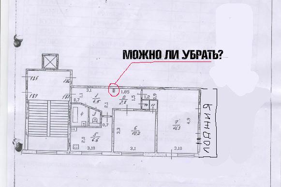 Помогите определить серию и номер дома для ремонта!