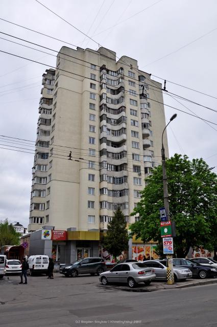 г. Хмельницкий ул. Подольская улица, 25, г. Кишинёв бульвар Дачия - помогите определить серию