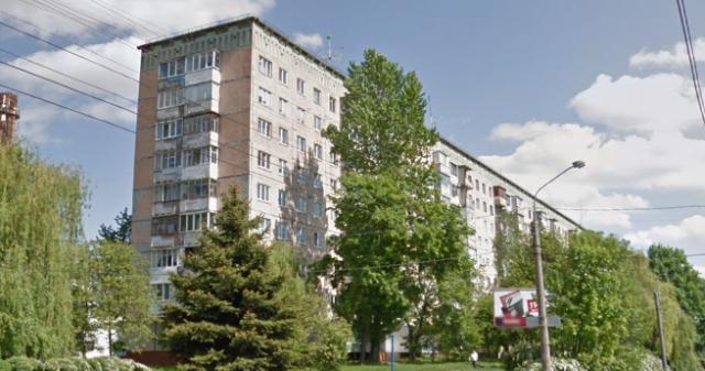 Дома серии 135 - планировка квартир, панельные здания ( отред. адм.)