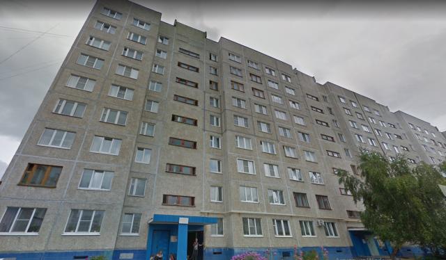 г.Чебоксары, бульвар Миттова, дом 24 - серия 121Ч