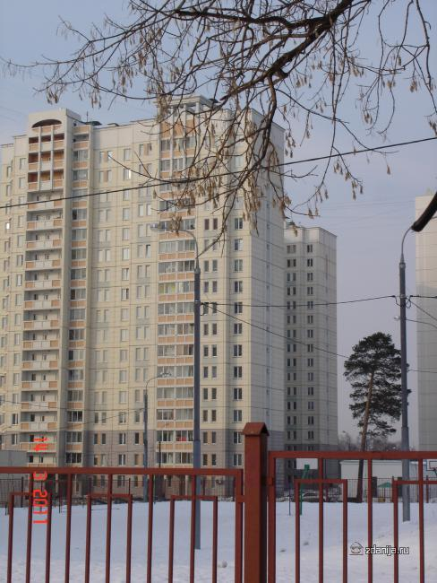 ГМС-1 ул. Некрасовская, д.7