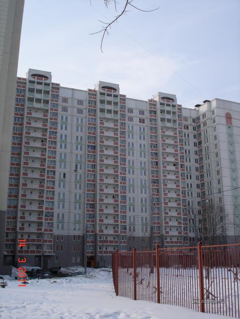 ГМС-1 ул. Некрасовская, д.9