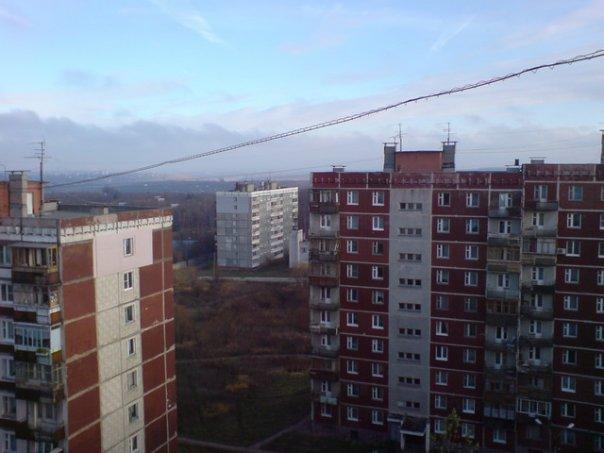Серия 1-464Д, Нижний Новгород (отр.адм.) Подскажите серию дома.
