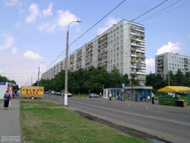 И-294 (12-этажная модификация II-49П) (отр.адм.) помогите определить серию дома. Москва