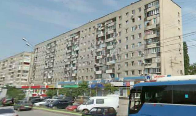 улица Рокоссовского дом 52 - Волгоград типовые серии
