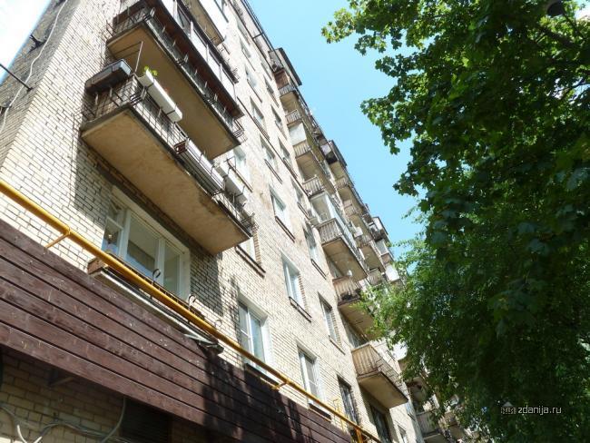 Москва, Парковая 11-я ул., д.24 (ВАО, район Восточное Измайлово)