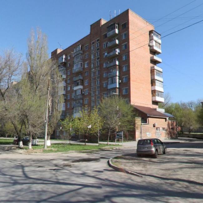 Помогите определить серию панельного дома (Ростов-на-Дону)