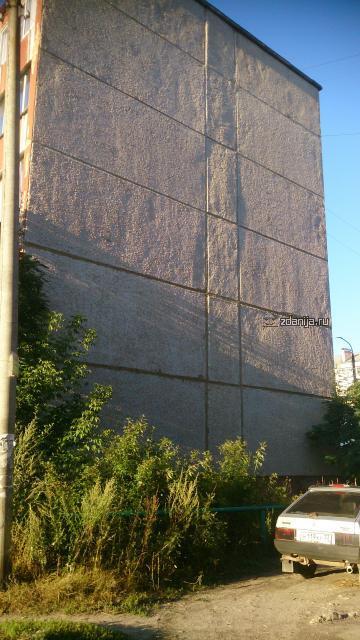 90 КОПЭ (владимирская) (отр.адм.) Серия панельного дома 1990г постройки?
