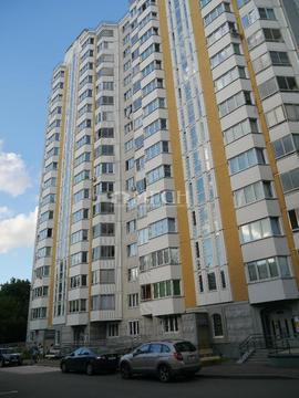 Москва, Радужная улица, дом 22, корпус 2 (СВАО, район Бабушкинский)