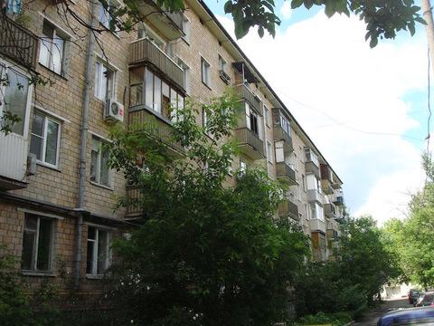 Москва, Шелепихинская набережная, дом 14 (ЦАО, район Пресненский)