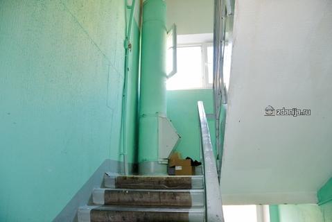 Москва, Юрловский проезд, дом 25 (СВАО, район Отрадное)