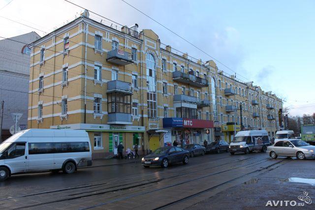 ул. Красноборовская, д.1 п.Красный бор гор. Смоленска