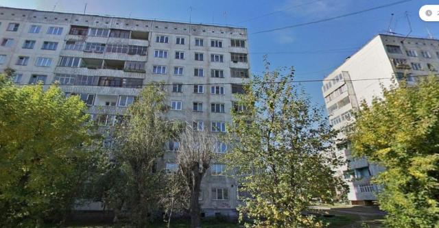 Серия 83, Красноярск, типовые дома, девятиэтажки (отр.адм.) Помогите определить серию.