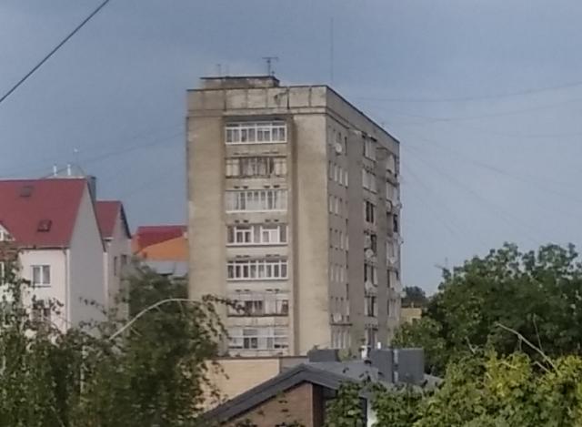 г. Тернополь, ул. За Рудкой, 14 - помогите определить проект
