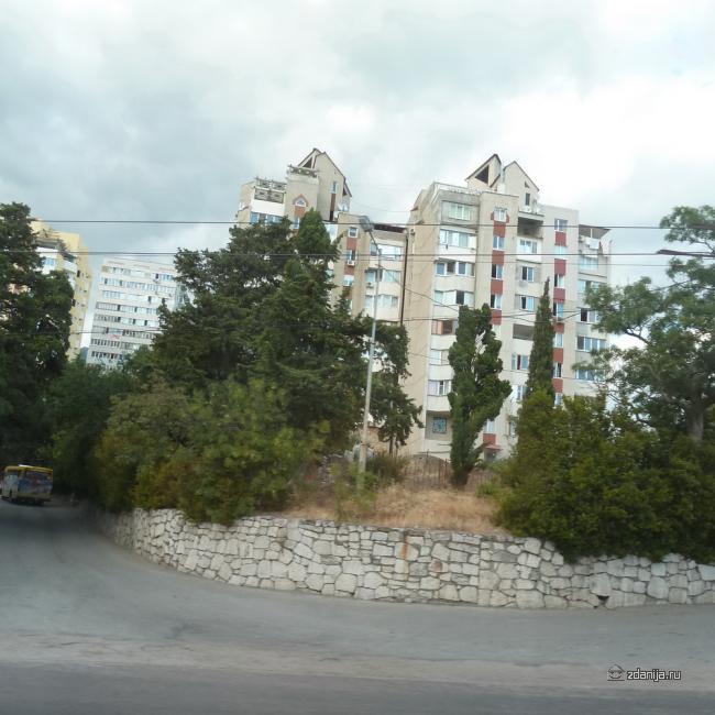 Типовые серии Крым / Ялта