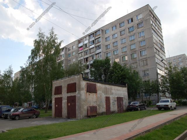 Карбышева-25
