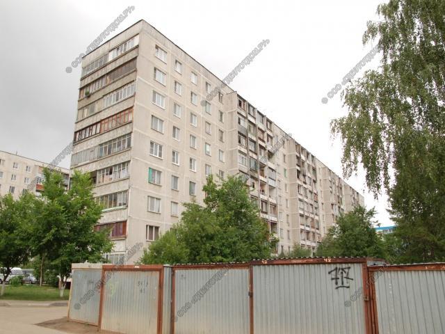 Карбышева-27