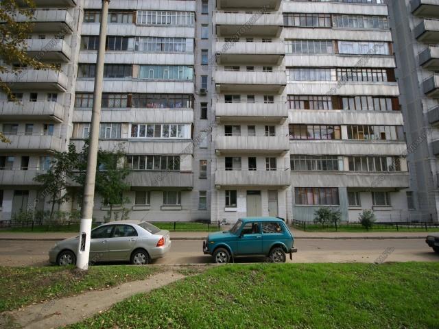 дома серии КМС-101 ( отред. адм. ) КМС101