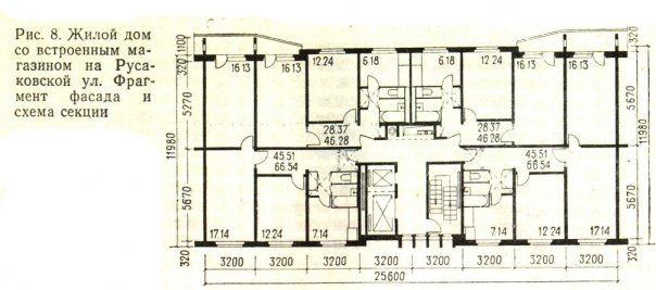 Панельные дома серии и-286 - форум здания.ру - планировки кв.