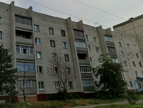 86 серия ( проект 86-04.86 ) помогите определить серию дома г. Воронеж