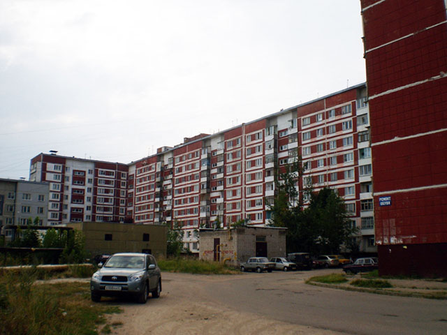 серия домов 111-90 Смоленск, Рыленкова, 59
