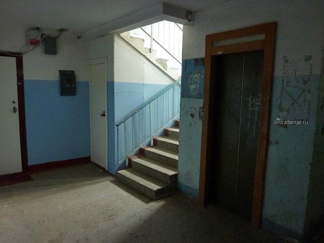 дома 84 серии  [проект Э-0875-1(84)] (отр.адм.) Помогите определить серию панельной 9-этажки