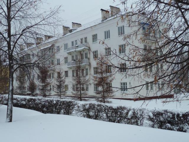 Типовые дома серии 1-419-5