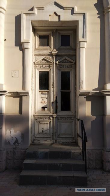 Красивые входные двери - модерн, классицизм и ард деко