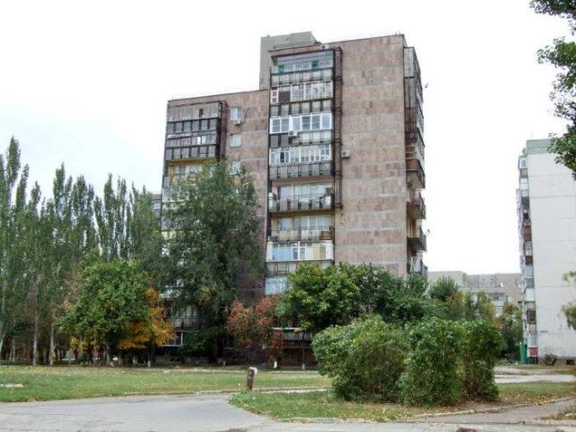Что-то похожее на серию 1у-438А-40, г. Волгодонск (отр.адм.) Помощь в определении серии дома