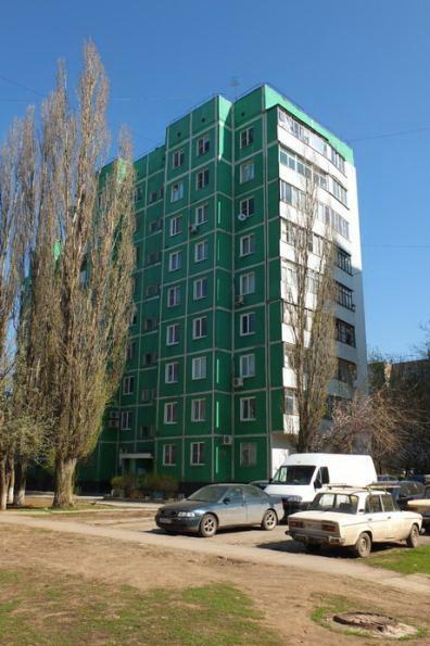 Дома серии 111-94 с планировками квартир ( отр. админ. ) помогите определить серию