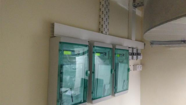 Услуги частного электрика в Новокуйбышевске