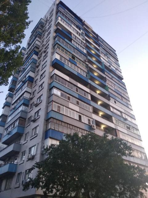 Серия Лебедь, Дом панельный 17 этажный есть в Ростове-на-Дону, Таганроге и в Аксае