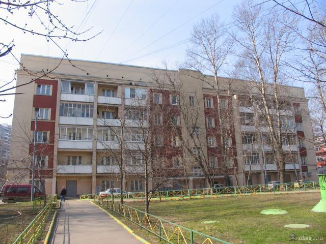 конструктивистский посёлок