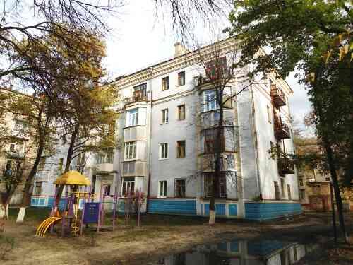Дом специалиста на Куйбышева