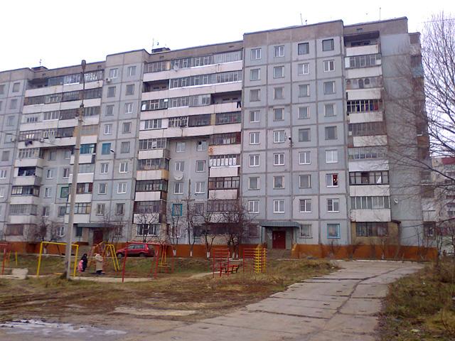 Дома 101 серии (п-101), планировки квартир с размерами