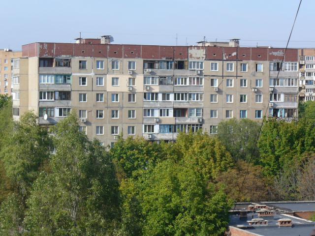 серия домов 1-464Д-ВУ (отр.адм.)