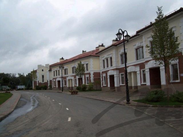 ЖК «Суханово парк»