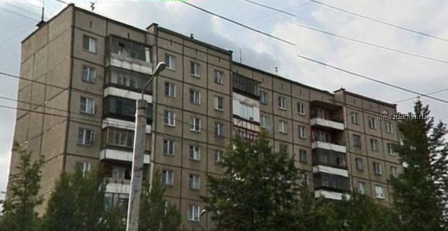 Серия 97 Челябинск (отр. адм.)