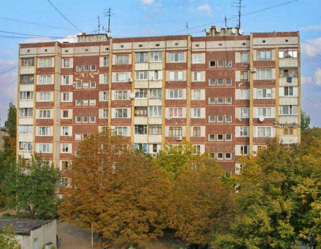 94-ая серия домов (отр.адм.)