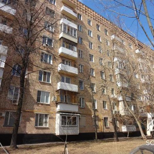 Земляной Вал 24/32, Москва