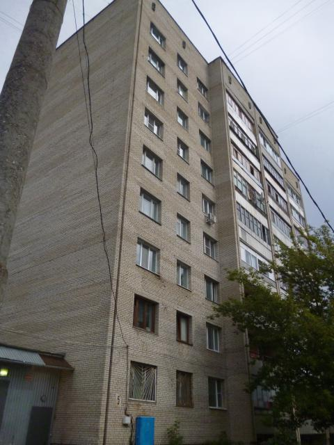 Первый из домов - 85-017 (отр.адм.) Серийный или нет дом, рядом с г. Серпухов