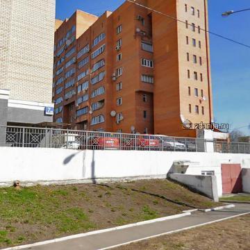 Москва, 2-я улица Бухвостова, дом 7 (ВАО, район Преображенское)