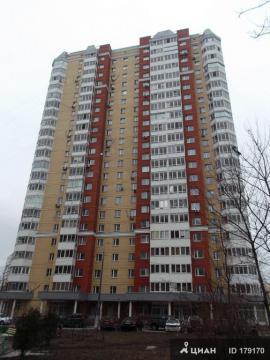 Москва, Рогачёвский переулок, дом 4, корпус 1 (САО, район Бескудниковский)