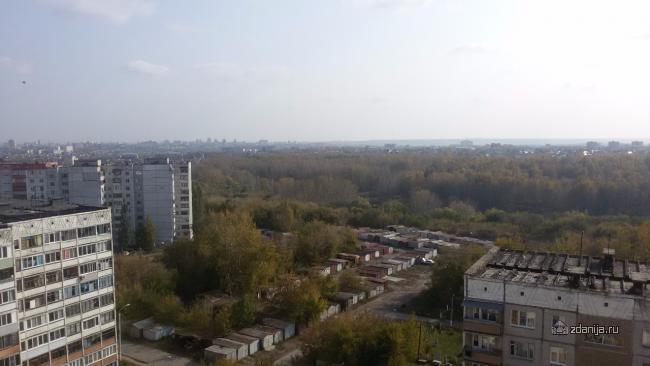 г. Барнаул, ул. Чудненко, дом 92