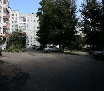 г. Барнаул, ул. Шукшина, дом 15